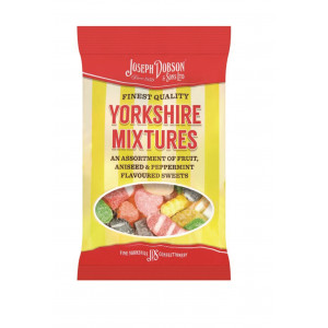 Yorkshire Mixtures 200g Bag