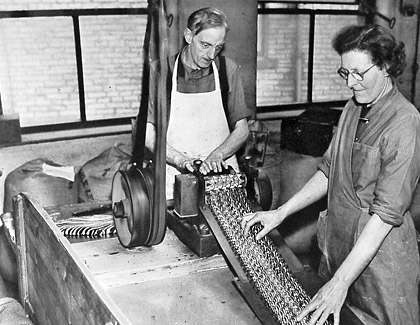 The History of Sweet Making - Learn More
